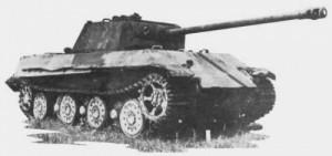 История развития немецких танков