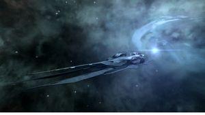 Играем в BattleStar Galactica Online