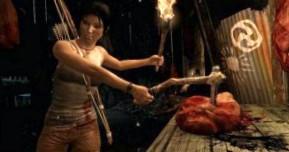 5 изюминок Tomb Raider