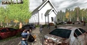 7 Days To Die - Minecraft и DayZ в одном флаконе, первый геймплей