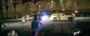 7 минут дикого геймплея Saints Row IV, время удивляться