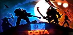 А что там с DOTA – Blizzard All-Stars? О чем думают и что готовят разработчики