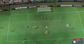 Active Soccer 2 - аркадный футбол