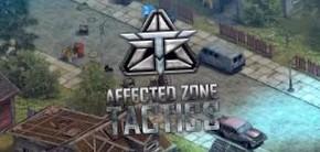 Affected Zone Tactics. Гайд по станковому оружию и гранатам