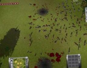 Агрессия: Прохождение игры