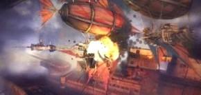 Air Buccaneers против Guns of Icarus Online