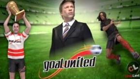 Акция от GoalUnited – игра с чемпионом и достойные призы