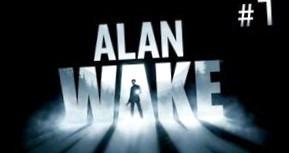 Alan Wake: Прохождение игры