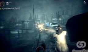 Alan Wake. Ревью (PC)