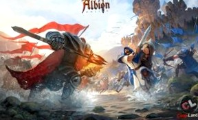 Albion Online - отличная онлайн RPG