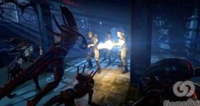 Aliens: Colonial Marines. Превью