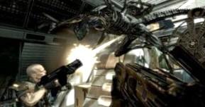Aliens vs. Predator (2010): Превью (игромир 2009) игры