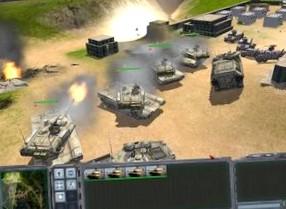 Alliance: Future Combat: Обзор игры