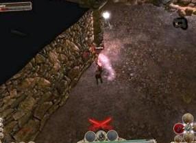 Алмазный меч, деревянный меч: Прохождение игры