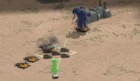 Alpha Wars – стратегия о суровых современных войнах