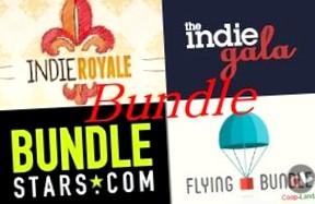 Альтернативы The Humble Bundle (комплекты игр за небольшие деньги)