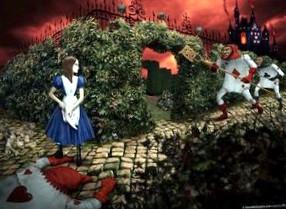 Америкэн Макги: Алиса: Прохождение игры
