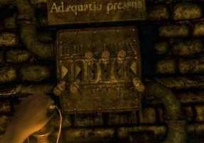 Амнезия. Призрак прошлого: Прохождение игры