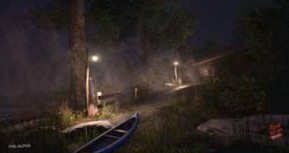 Анализ геймплея Friday the 13th: слабак Джейсон, море крови и настоящий кооператив