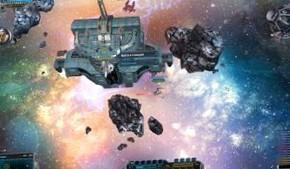 Andromeda 5 – экшн, симулятор, бесконечный космос