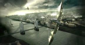Ангелы Смерти: Асы Второй Мировой: Обзор игры
