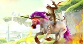 Анонс Awesome Level MAX для Trials Fusion - самый странный анонс E3