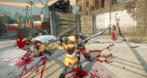 Анонс BattleCry - кровавые бои для 32 игроков