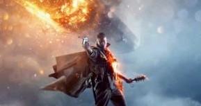 Анонс Battlefield 1: кони, сабли, огнестрел и первая мировая