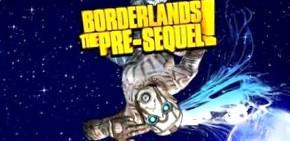 Анонс Borderlands: The Pre-Sequel - невесомость, скафандры и робот убийца