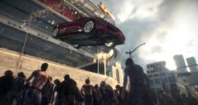 Анонс Dead Rising 3 в качестве эксклюзива для Xbox One - первые детали и подробности