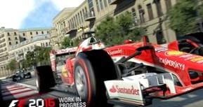 Анонс F1 2016 – 10 летний режим карьеры, автомобиль безопасности и еще больше глянца