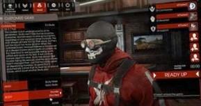 Анонс некоторых игровых классов Killing Floor 2