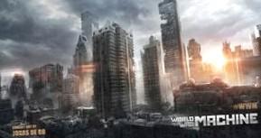 Анонс новой игры про роботов: World War Machine