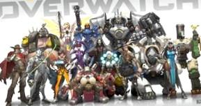 Анонс Overwatch: командный шутер от Blizzard, вся информация