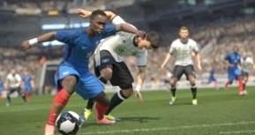 Анонс Pro Evolution Soccer 2017. Какие фишки нас ждут?