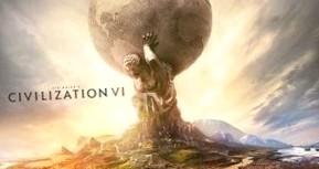 Анонс Sid Meier's Civilization VI: легендарная стратегия возвращается на Землю