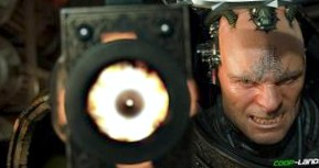 Анонс Warhammer 40,000: Inquisitor – Martyr – Diablo не от Blizzard, или Inquisition не от Bioware