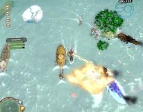 Aqua: Naval Warfare: Обзор игры