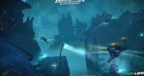 Aquanox Deep Descent: отправляемся в подводную одиссею вместе с друзьями