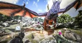 ARK: Survival Of The Fittest – Выживание с динозаврами разделяется