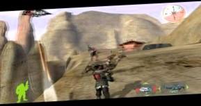 Armed & Dangerous: Прохождение игры