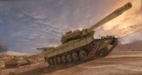 Armored Warfare от Mail.ru - добро или зло?