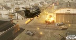 Armored Warfare: Проект Армата - Обновление 0.18. Запущен режим «Столкновение»