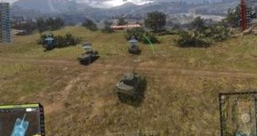 Armored Warfare: Проект Армата — Танки! Новинка!