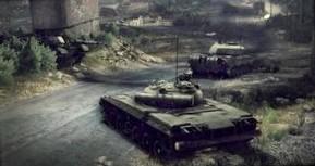 Armored Warfare. Вся информация по игре в наглядном виде