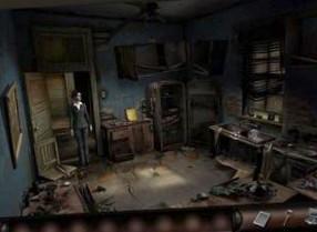 Art of Murder: FBI Confidential: Прохождение игры