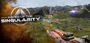 Ashes of Singularity - первая в мире 64 битная стратегия, массовое тестирование DirectX 12
