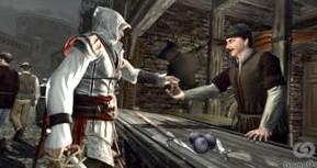 Assassin's Creed 2: Обзор