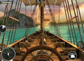 Assassin's Creed: Pirates: Обзор игры