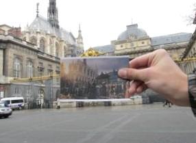 Assassin's Creed: Unity и реальность. Спецматериал из Парижа